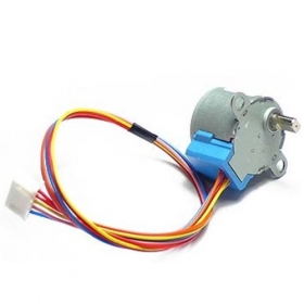 24BYJ-48 High Quality Stepper Motor 12V