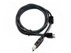 USB A to Mini B Cable