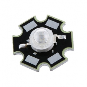 LED Star I--1W RGB