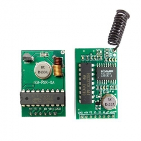 433Mhz RF Link Kits - With Encoder and Decoder