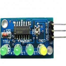 Electric Quantity Display Sensor
