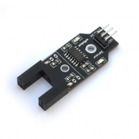 Mini Motor Speed Sensor -A