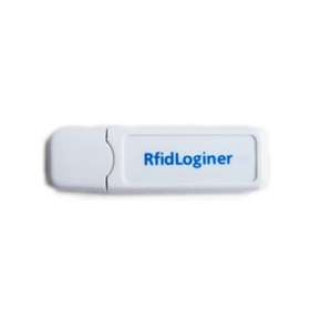 Mini Ingenious USB Rfid Loginer -Compatible With Android And iPad