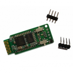 UART TTL Bluetooth Module—Slave/Master and 3.3V/5V