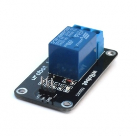 Wrobot 1-Channel Relay Shield