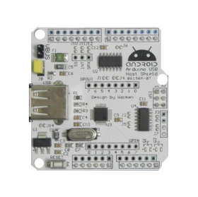 Arduino ADK Shield For Android