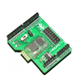 Stackable Bluetooth Module