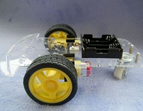 Smart Robot Car Kits