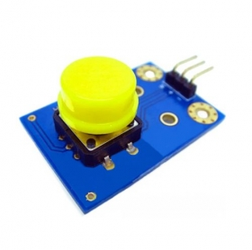 Big Button Switch -1 -Arduino Compatible