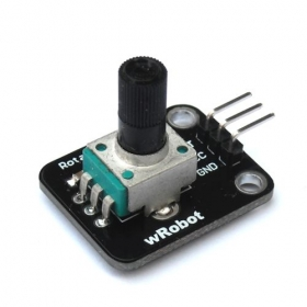 Wrobot Analog Rotation Sensor