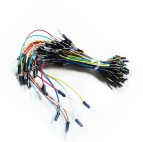 Breadboard Jumper Wire 100pcs Pack