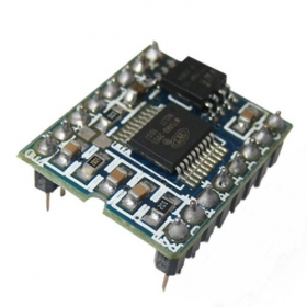WT588D Programmable Sound Module -16Pin