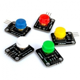 Wrobot New Digital Button Switch Kit