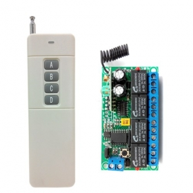 SoftModem for Arduino, Audio Jack Modem for iPhone and Android