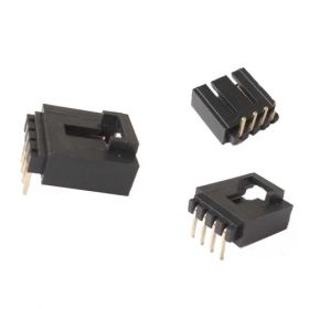 2.54mm Anti-Reverse Connector -For Arduino