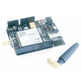 GSM/GPRS Shield -Arduino Compatible