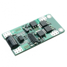 20A Motor Driver V2 With Optocoupler Isolation