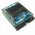 MP3 Sound Module Mini SD Card