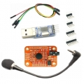 Voice Recognition Module Kit