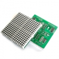 Arduino 16*16 Dot Matrix LED Shield