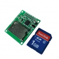 MP3 SD Card Sound Module