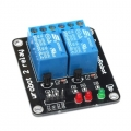 Wrobot 2-Channel Relay Shield