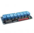 Wrobot 8-Channel Relay Shield