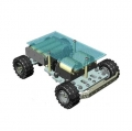 4WD Mobile Robotics Car Kit