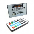 Bluetooth USB-SD AUX Mp3 FM Radio Player Module -A