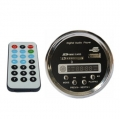 Remote USB-SD Mp3 FM Radio Player Module With LED Display -B