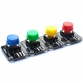 Wrobot Digital Button Switch Kit