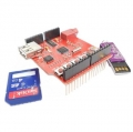 USB-SD MP3 Shield
