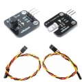 Wrobot Digital 38KHz IR Sensor Kit