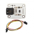 LSM303DLH 3D Compass and Accelerometer Module