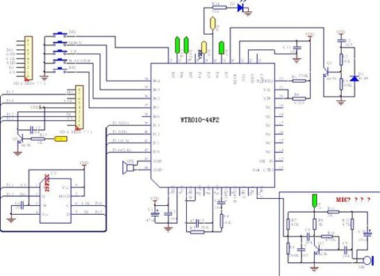 2(43) usb sd card reader circuit diagram circuit and schematics diagram Mini USB Wiring-Diagram at bayanpartner.co