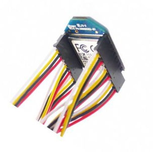 4 Pin Dual-female Jumper Wire--200mm 10pcs pack