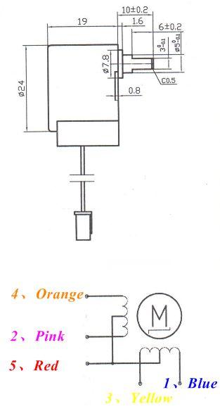 24byj 48 stepper motor 12v. Black Bedroom Furniture Sets. Home Design Ideas