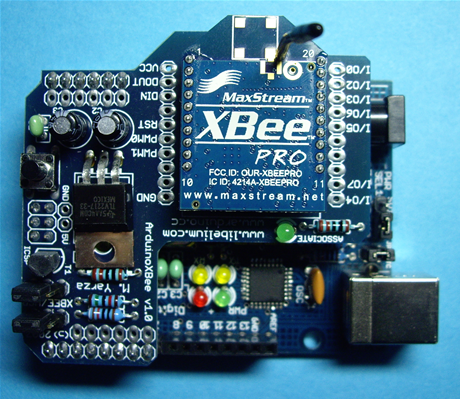 Newest xbee Questions - Raspberry Pi Stack Exchange